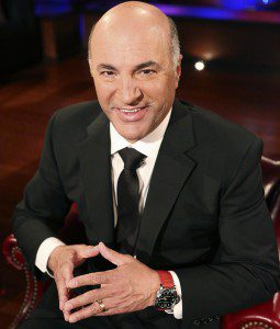Kevin O'Leary From ABC's Shark Tank Shares Why He Owns Physical Gold