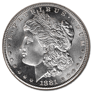 reputable silver investments : Morgan Silver Dollar
