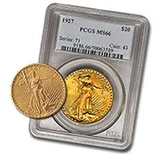 All ITM Trading Rare Gold Coins Sold Are Graded And Encapsulated By Either PCGS OR NGC.