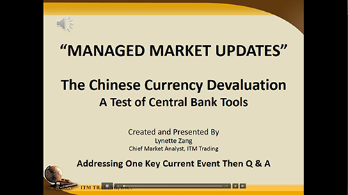 China's Surprise Currency Devaluation - Run time: 12:37