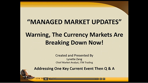 The Currency Markets Are Breaking Down! - Run time: 51:09