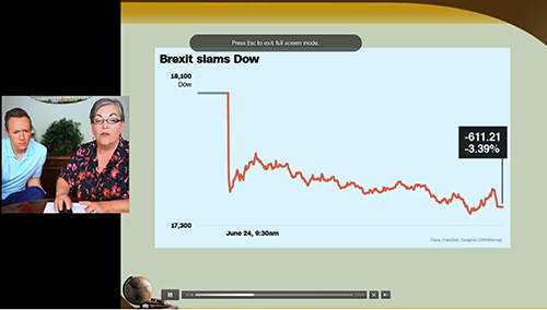 Brexit Just Happened. Now what? - Runtime: 1:15:11