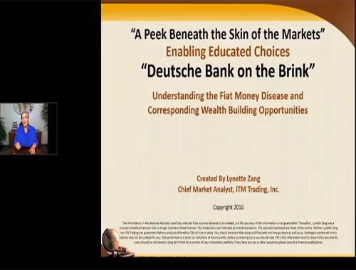 Will Deutsche Bank Fail? How Did It Become The Worlds Riskiest Bank?