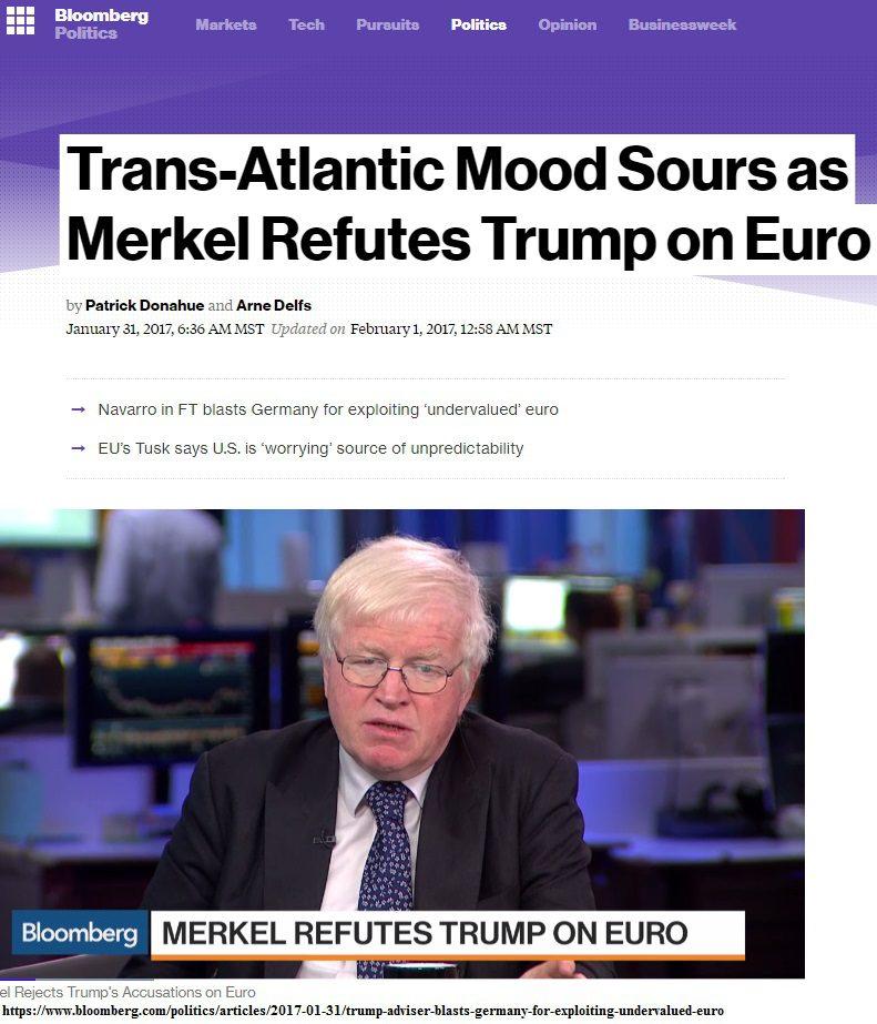 2-1-17 Trump Trade Wars Germany