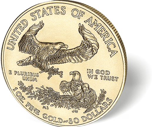 2017 Bullion Coins