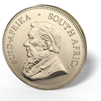 Picture for category South African Gold Krugerrands Coins