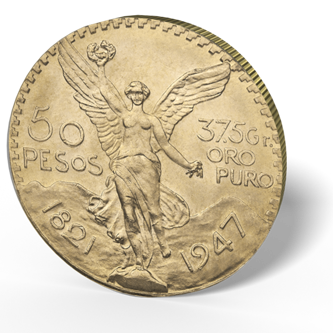Picture for category Mexican Gold Coins