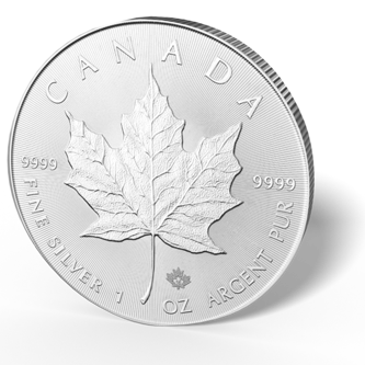 Picture for category Canadian Silver Coins