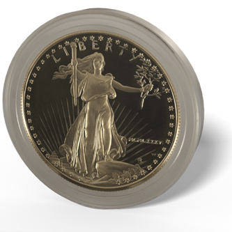 Picture for category American Gold Eagle Proof Coins