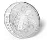 Picture of 2015 1 oz Silver Niue Turtle