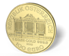 Picture of 1 oz Austrian Gold Philharmonic Coins - 2016