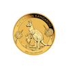 Picture of 2020 1/4 oz Australian Gold Kangaroo Coin