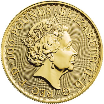 Picture for category British Gold Coins